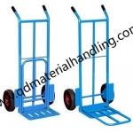 Hand trolley|Hand truck|Sack truck