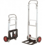 51-100kg Light Duty Sack Trucks|Compact Folding Sack Truck 100Kg Capacity