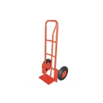 Heavy Duty Metal Hand Trolley with Capacity 270kg HT2400