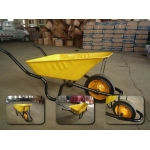 Solid Wheel South Africa Wheelbarrow WB3800