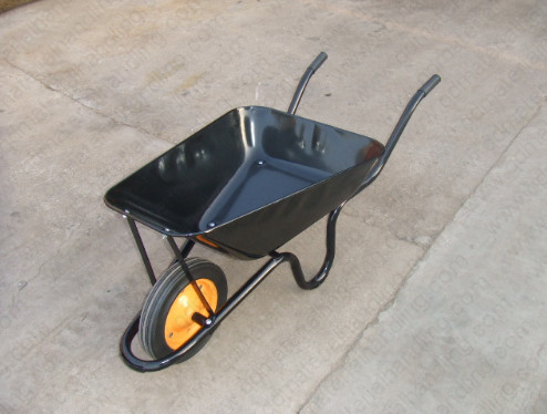 Tire Wholesale Warehouse >> Durable Solid Rubber Wheel South Africa Wheelbarrow WB3800 ...