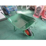 65L Heavy duty construction wheel barrow for sale WB3806