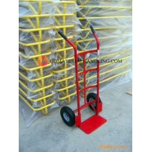 Sack Truck with Pneumatic Tyres 200kg Capacity