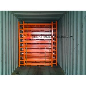 """Light Truck And Passenger Stackable Rack 60""""x 60""""x 60"""""""