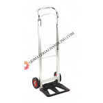 Compact Folding Sack Truck|Folding Aluminium Trolley 90KGS