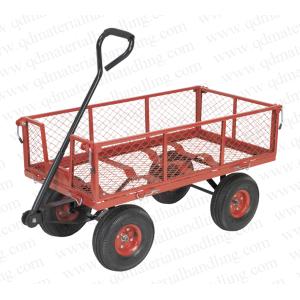 Heavy Duty Garden Wagon Cart TC1840A