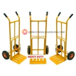 Dual Foot-iron Sack Truck 250Kg Capacity