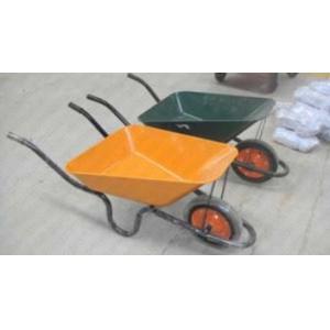 Durable Solid Rubber Wheel South Africa Wheelbarrow WB3800