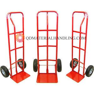 Hand Trolleys Cart(Sack Trucks)