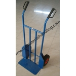 High Quality Metal Hand Trolley with Capacity 150kg