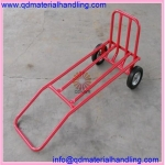 High Quality Metal Folding Hand Truck Trolley China Supplier HT1585