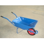 Construction wheelbarrow WB2201