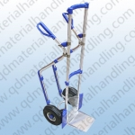 High Quality Aluminium Hand Trolley?Hand Trucks Cart?Sack Truck