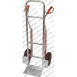 Light Weight Aluminium Sack Truck 200kg Capacity