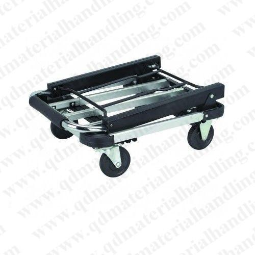 Extendable Hand Truck : Extendable trolley kg capacity platform trucks trolleys