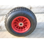 "16""x6.50-8 PU FOAM WHEEL for ATV/Trailer/ lawn mower,wheelbarrow"