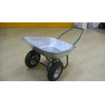 Russian Model Two Wheel Heavy Duty Wheelbarrow Wb6211