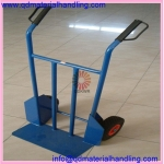 High Quality Metal Hand Trolley with Capacity 150kgs HT1892M