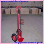 Metal Hand Trolley China Supplier HT2402