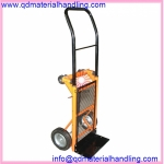 High Quality Solid Wheel Hand Trolley HT1500