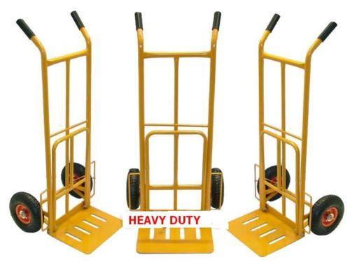 Sack Trucks&Platform Trucks Trolleys