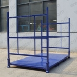 Movable Metal Stacking Tyre Rack By Direct Manufacturer