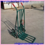 China Manufacturer of Stair Climbing Hand Trolley HT1312B
