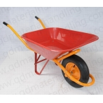 Construction wheelbarrow︱Heavy duty wheelbarrow