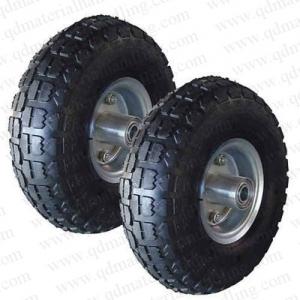 """10"""" No-flat Hand Truck Tires"""